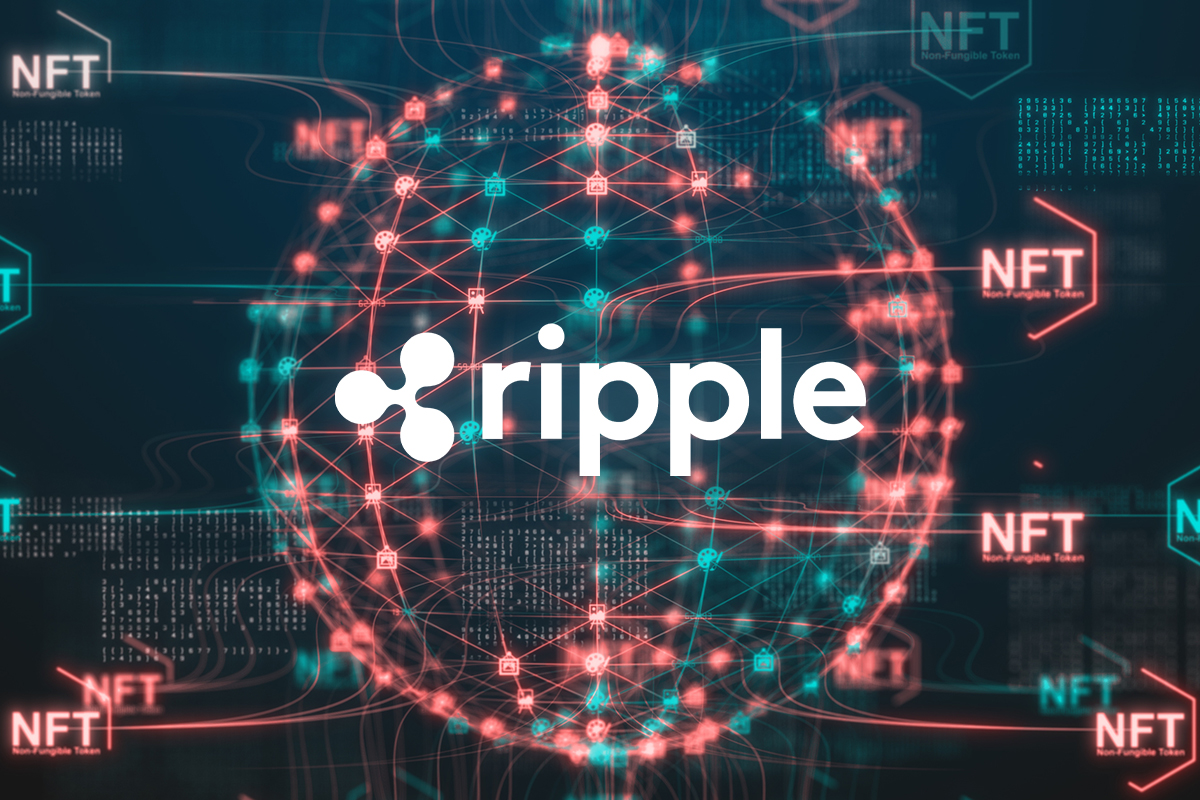 Ripple Makes Foray Into NFTs with $250 Million Fund for Creators