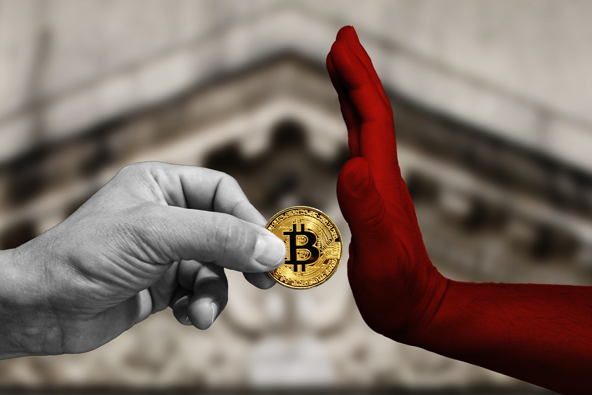 China Reportedly Preparing More Anti-Crypto Policies