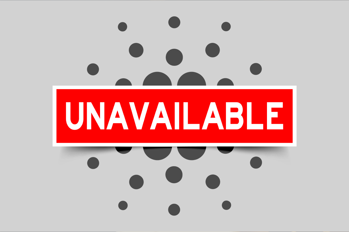 Cardano Founder Warns He Will Be Unavailable for Two Weeks, Here's Why