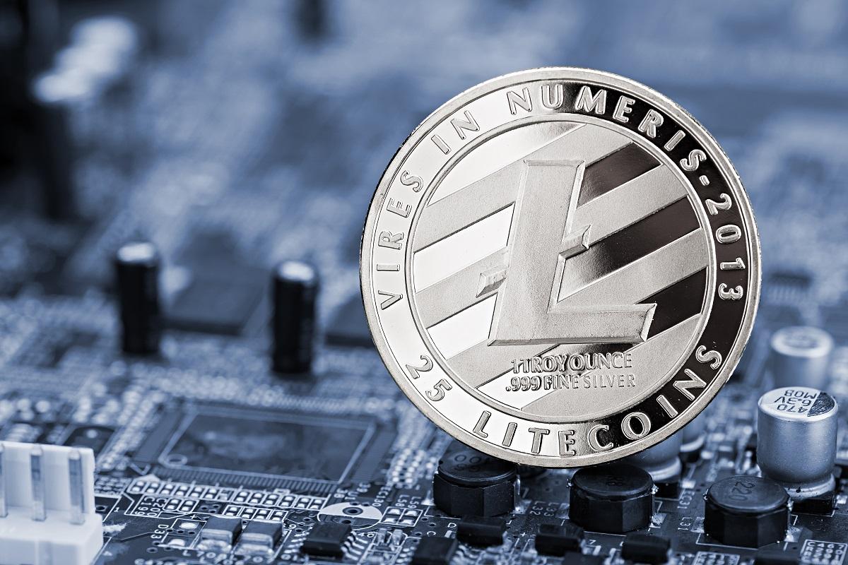 Litecoin Creator Addresses Walmart Controversy