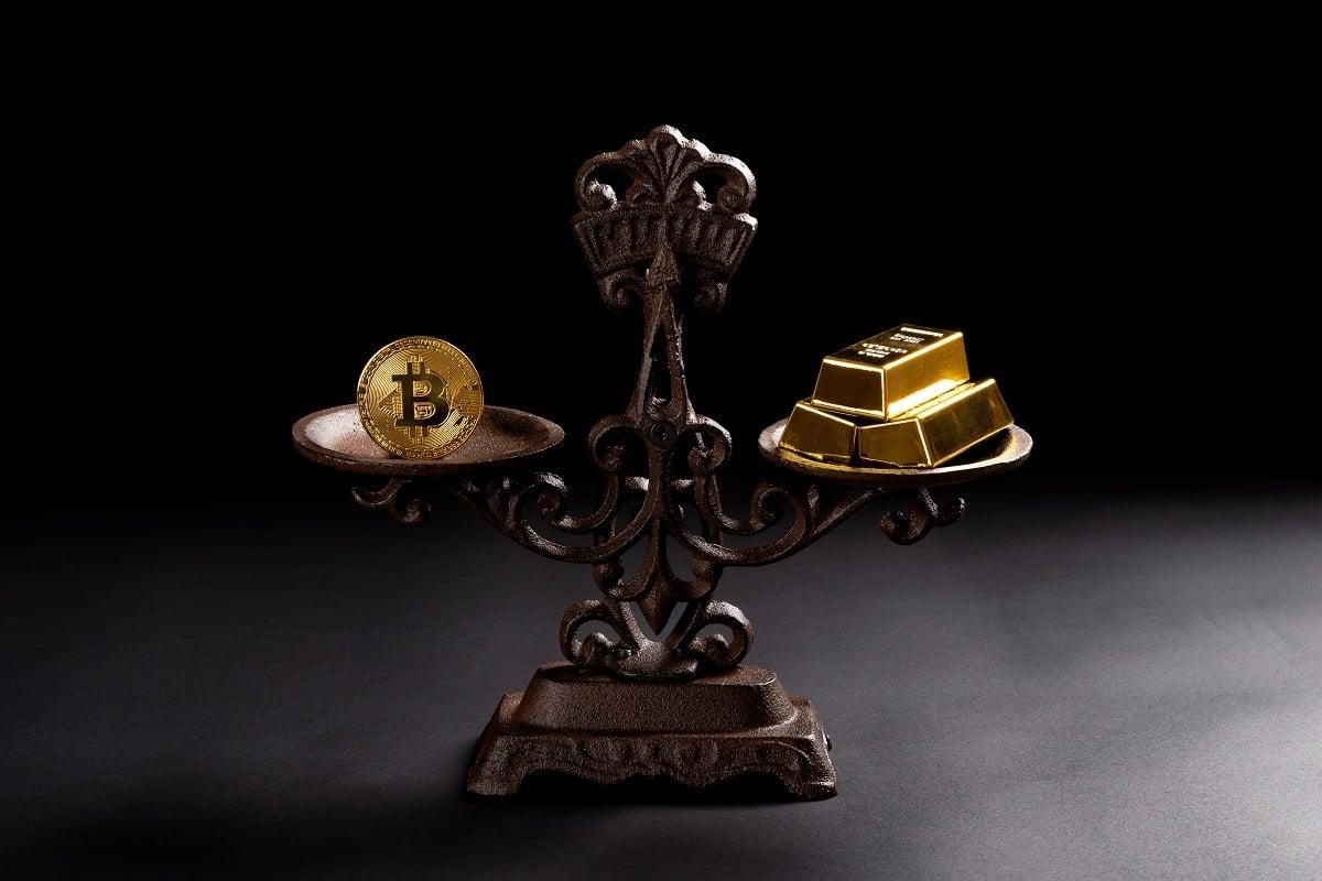 Bitcoin Has Replaced Gold, Says Billionaire Chamath Palihapitiya