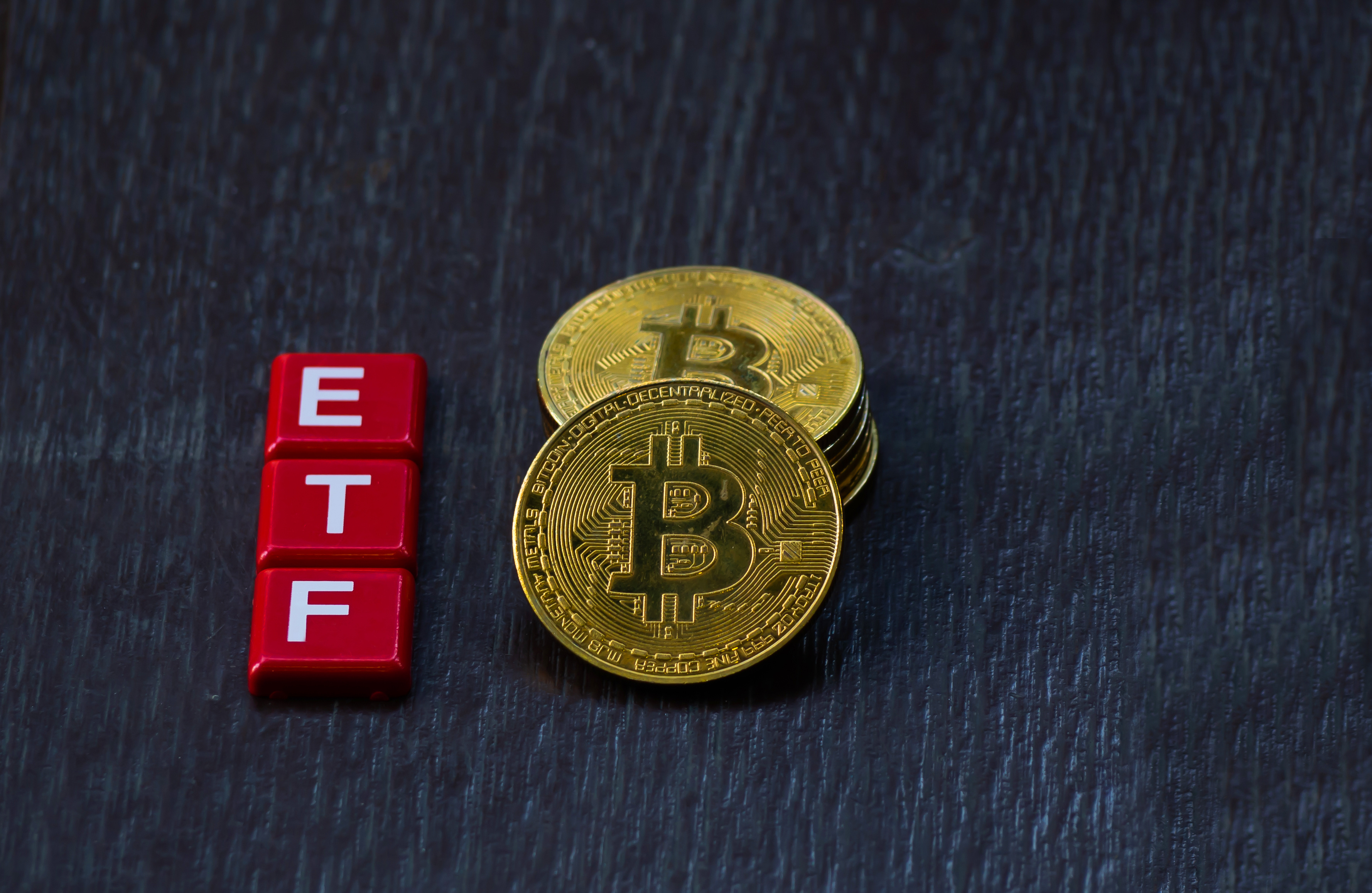 Bitcoin ETF Could Be Approved Next Month, Says Bloomberg's Mike McGlone