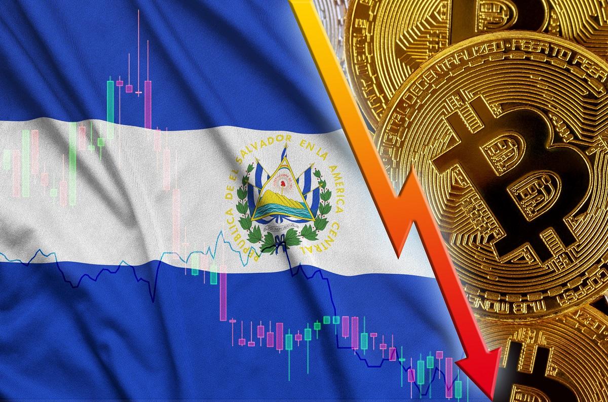Salvadoran Business Leader Slams Bitcoin Amid Brutal Price Crash