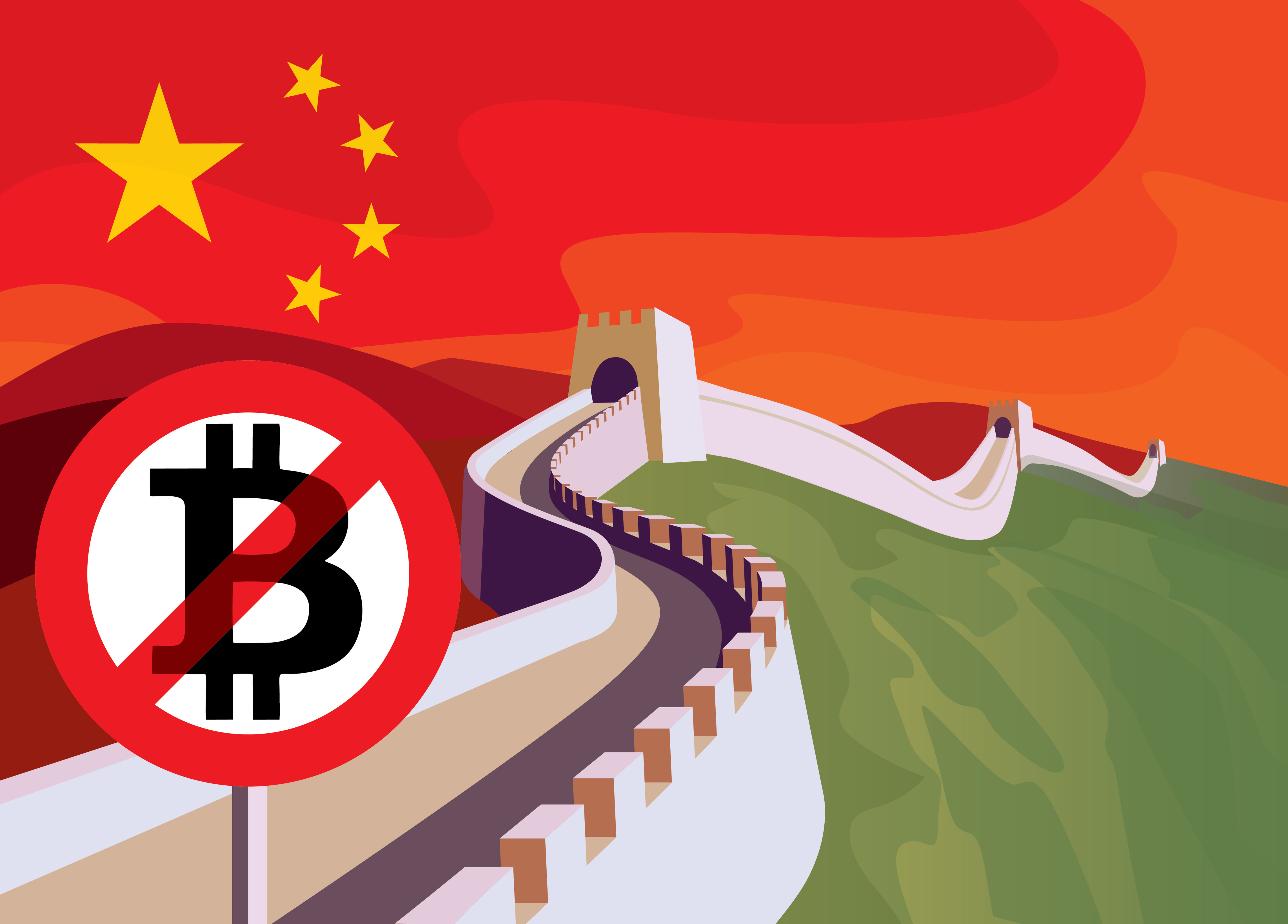 """""""Extremely Bullish"""": China's Crypto Ban Could Be a Boon for Bitcoin's Security"""