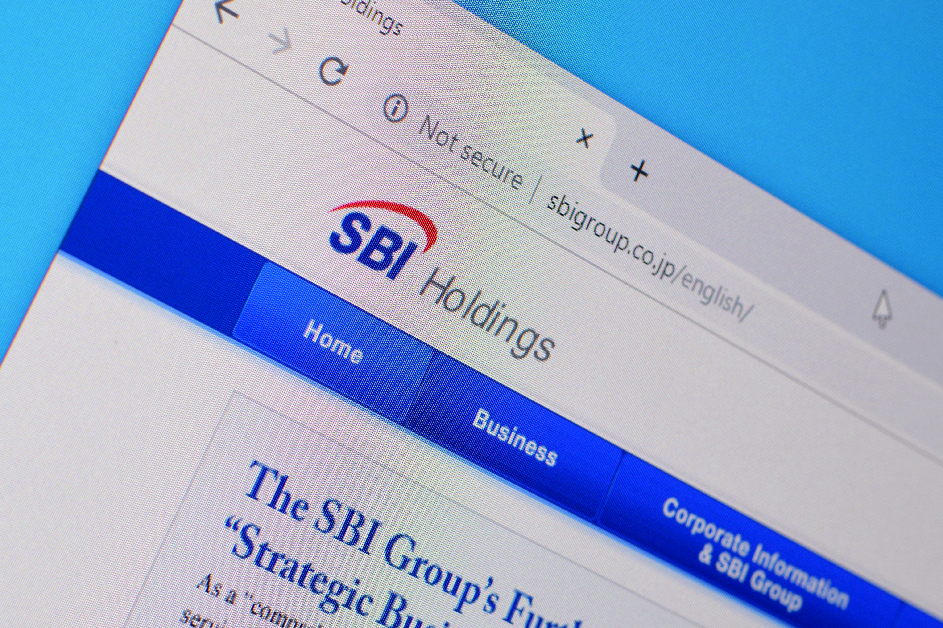 SBI Holdings to Launch Japan's First Crypto Fund That Will Invest Into XRP, Bitcoin and Ether