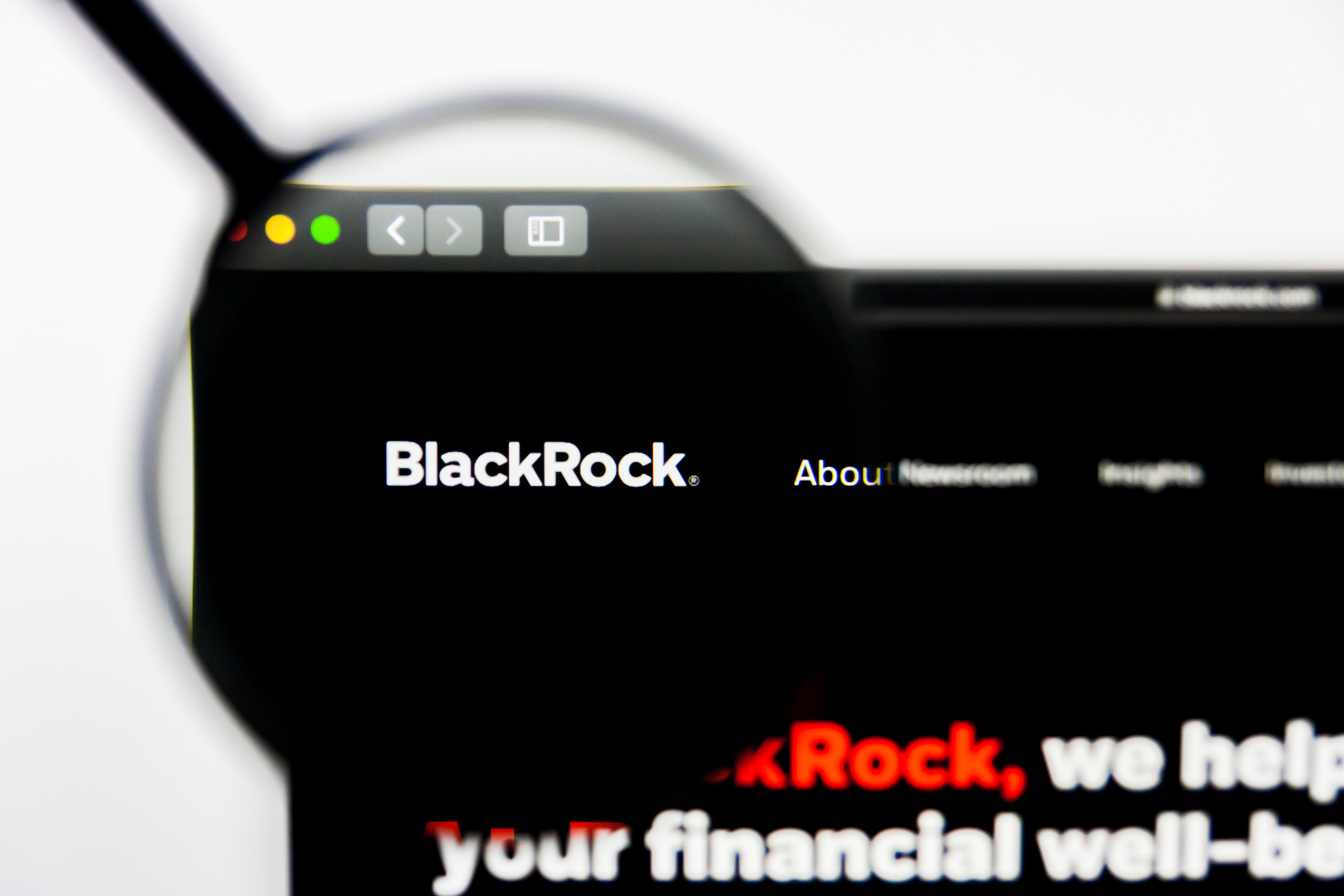 """Bitcoin Could Go Up """"Significantly,"""" Says Blackrock's Managing Director"""