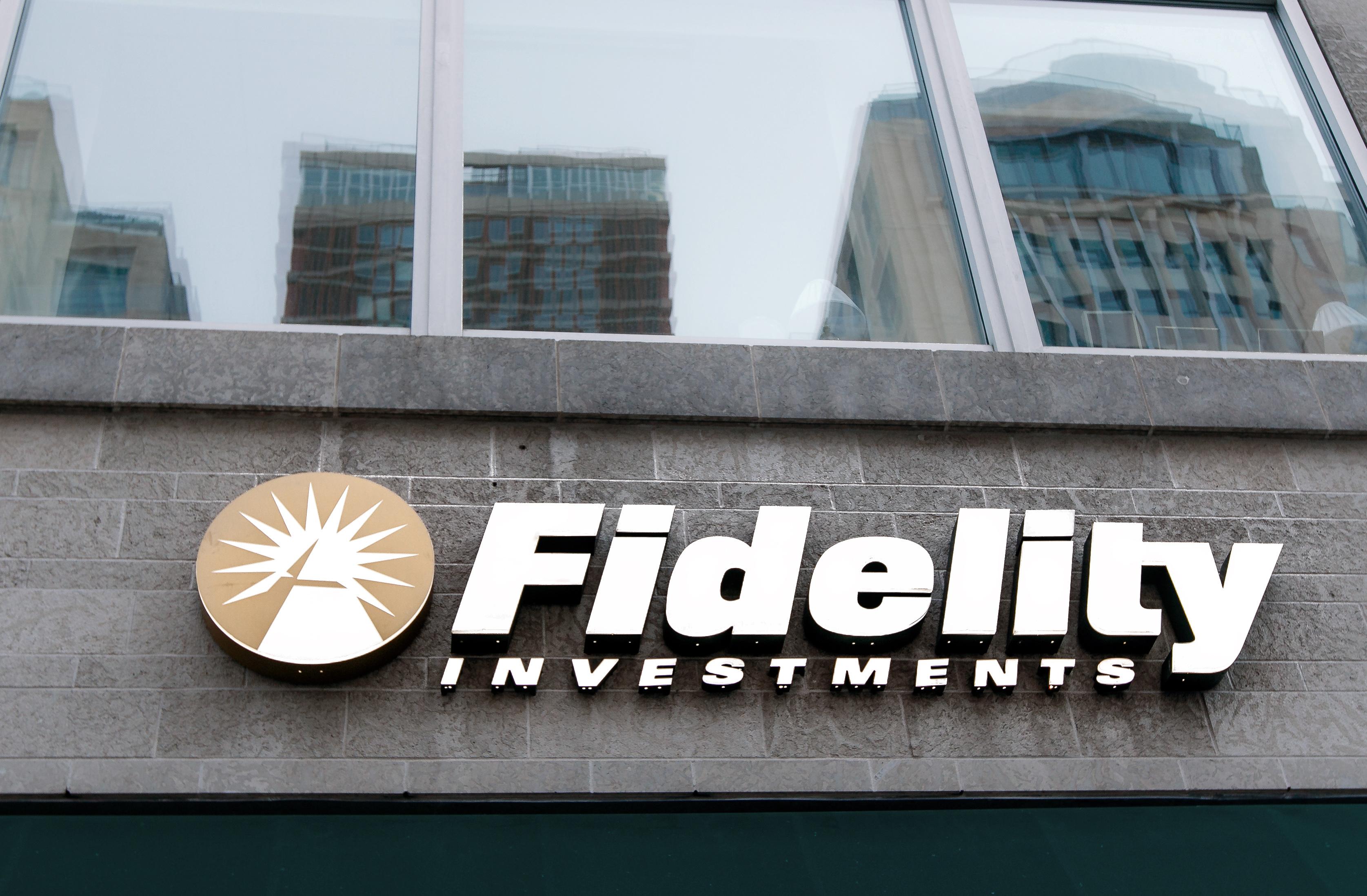 Fidelity Makes Major Push to Launch Bitcoin ETF