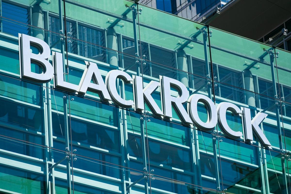 BlackRock Was Long Bitcoin in August