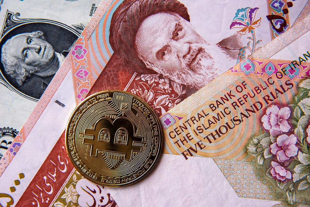 Iran's Main Stock Exchange Embroiled in Bitcoin Mining Scandal