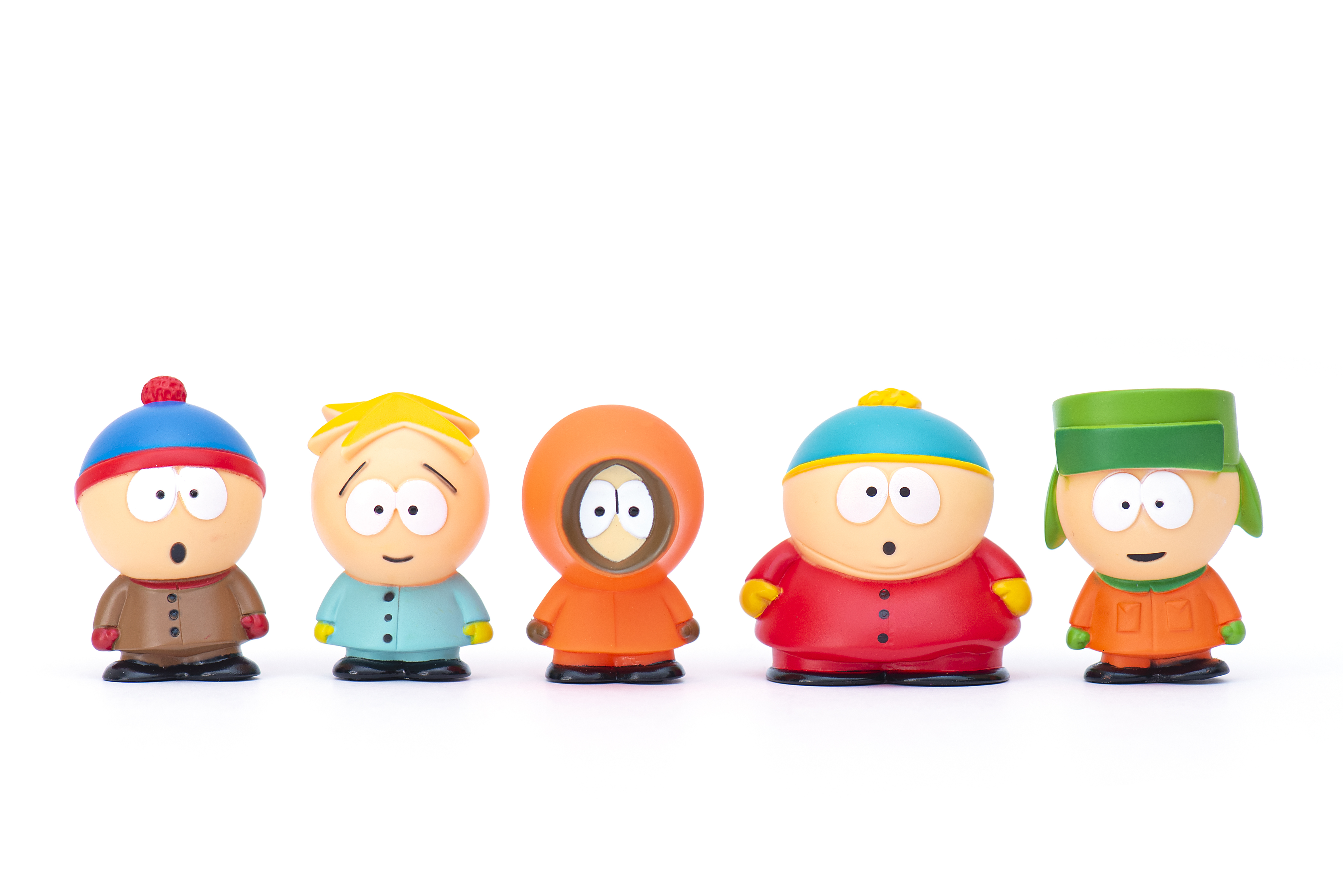 Morgan Stanley's Dennis Lynch Compares Bitcoin to Kenny from South Park