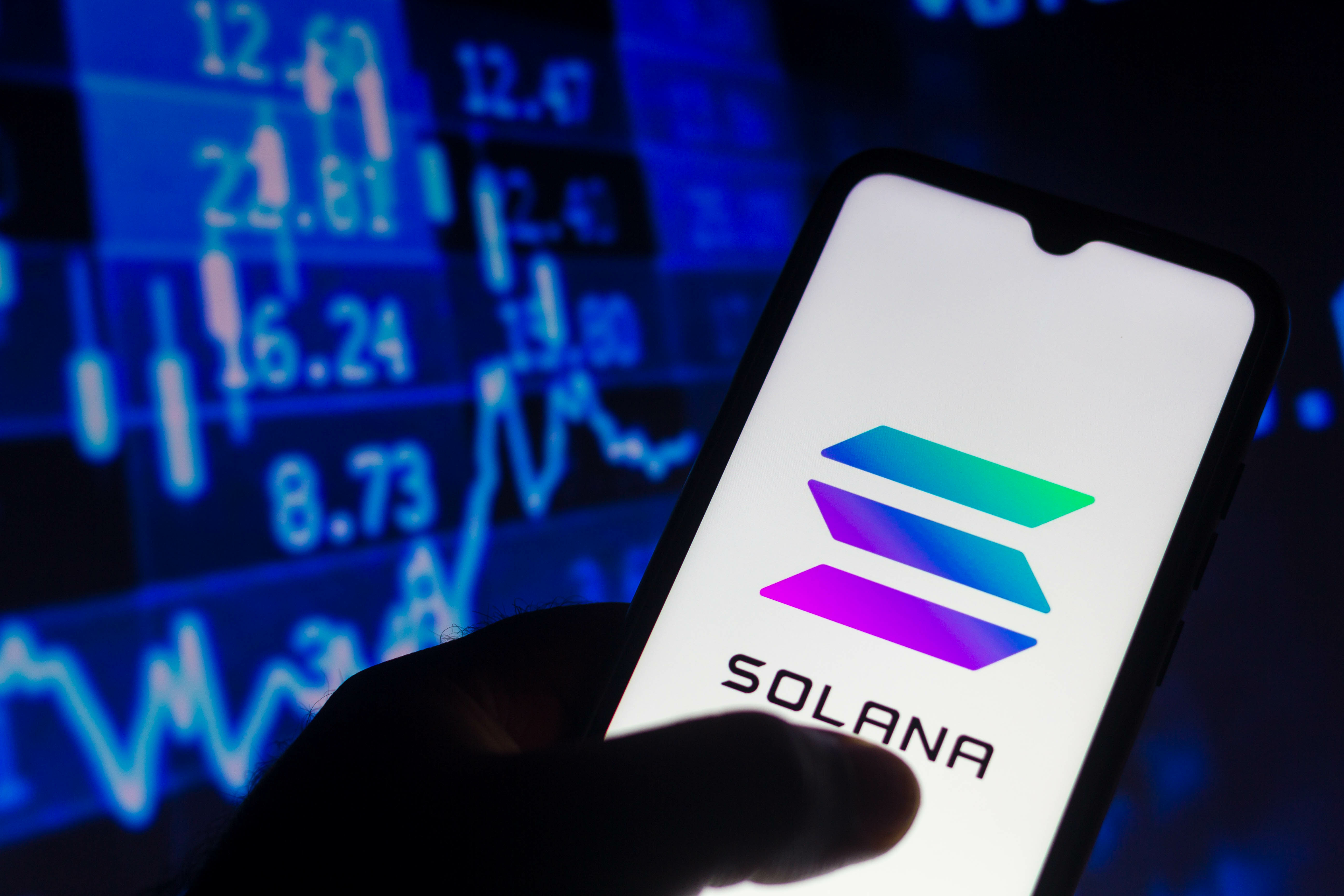 Solana Hits Yet Another All-Time High as Rally Accelerates