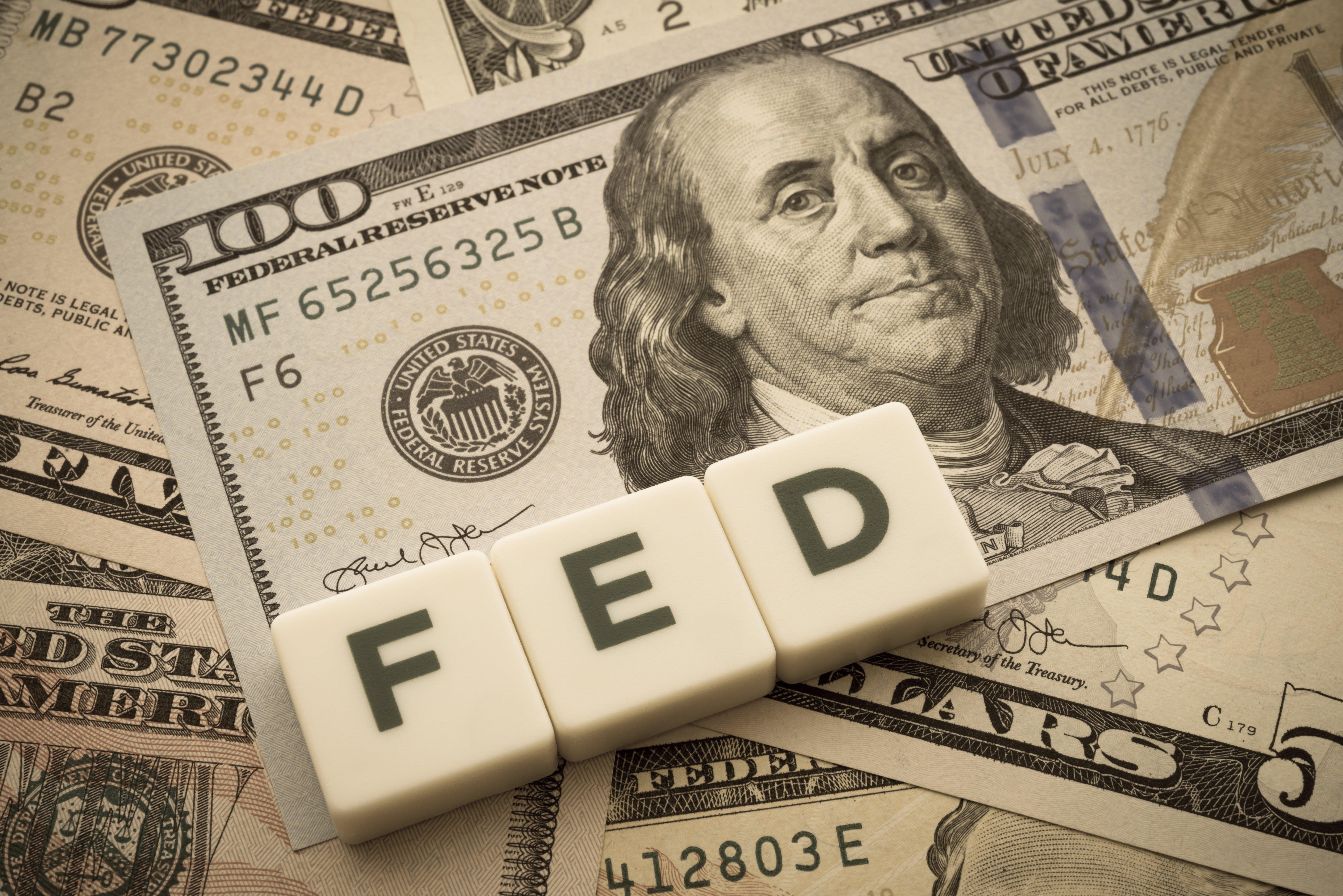 U.S. Fed Won't Ban Crypto, Says Chair Jerome Powell