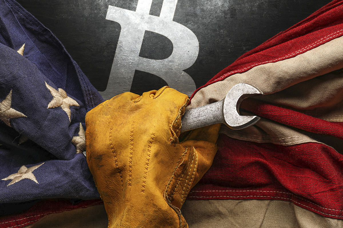 Here's How Bitcoin Might Benefit From Low Numbers In U.S. Jobs Report