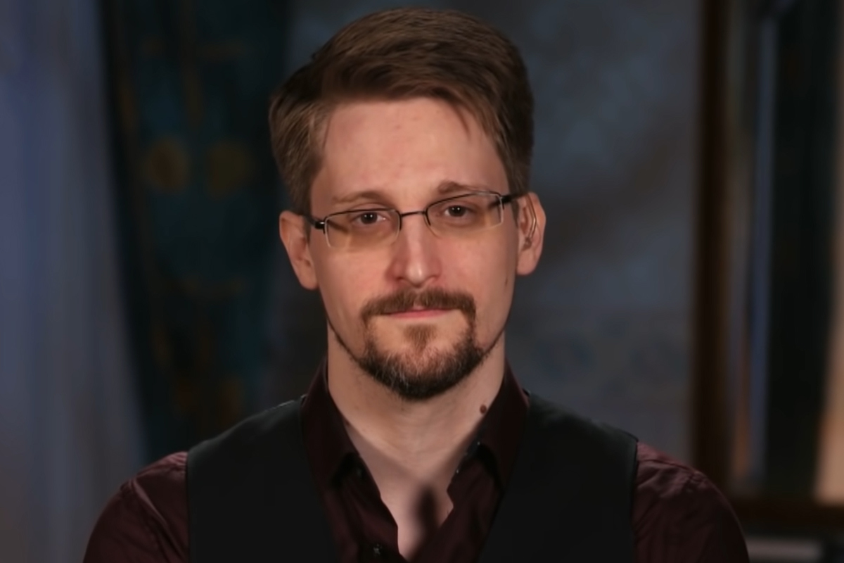 """Edward Snowden Calls CBDC """"Perversion of Cryptocurrency"""", Here's Why"""