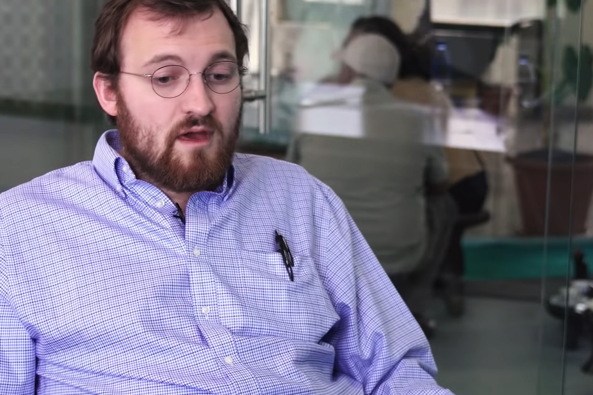Charles Hoskinson Prepares for Cardano Tour in Africa: Details