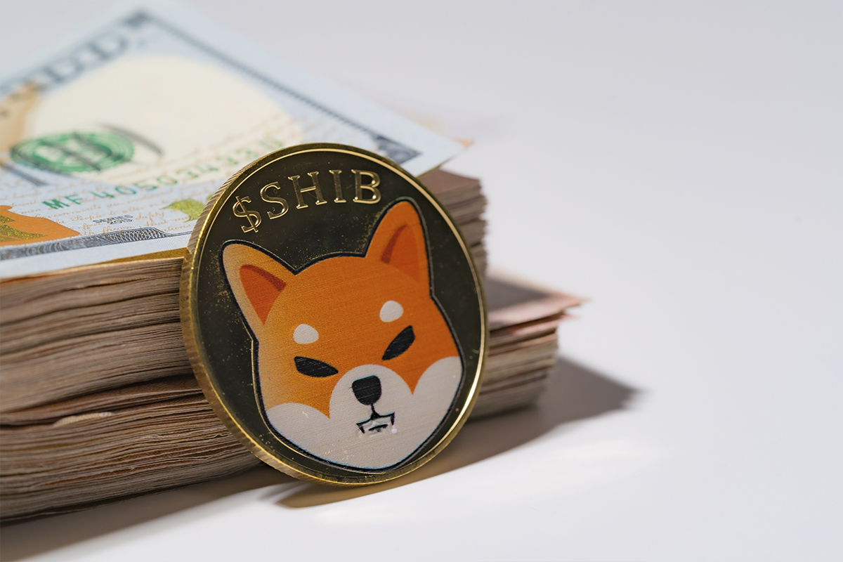 SHIB Is Rebounding After Largest Dump In Token's History