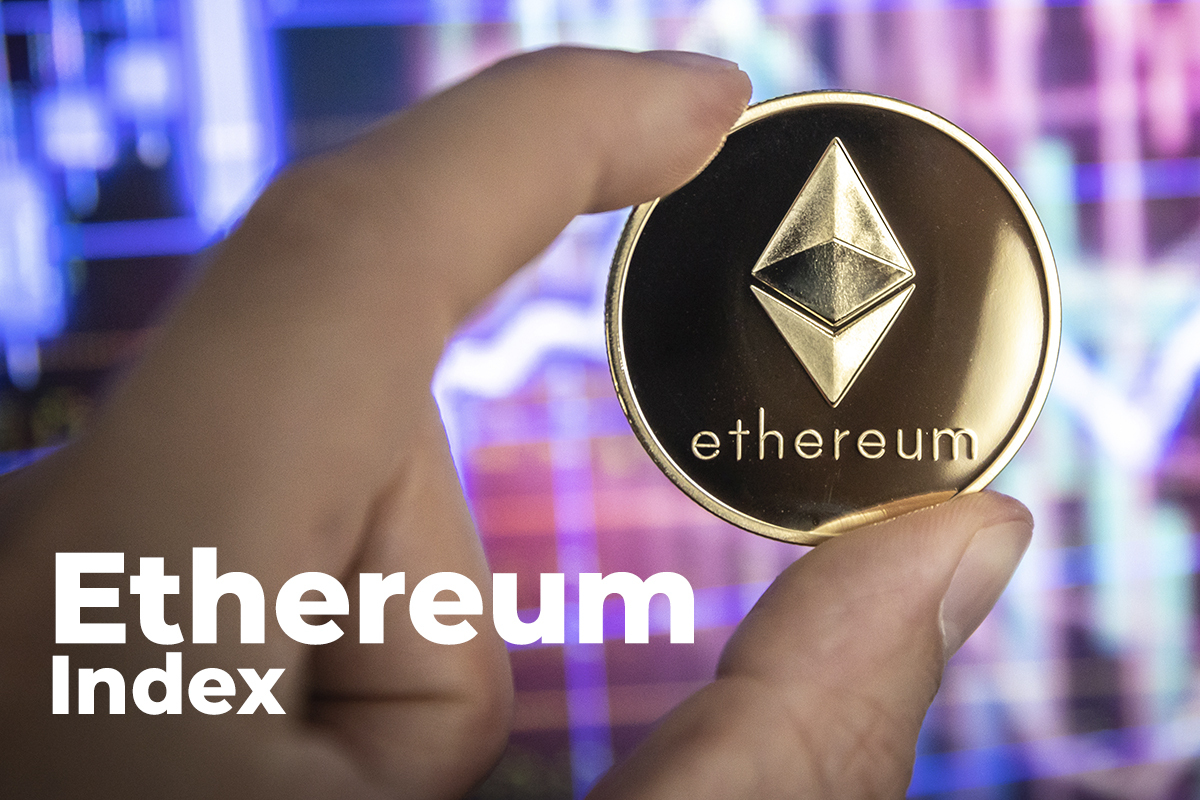 """Ethereum Index Flashes """"Greed"""" as ETH Price Begins Rising"""