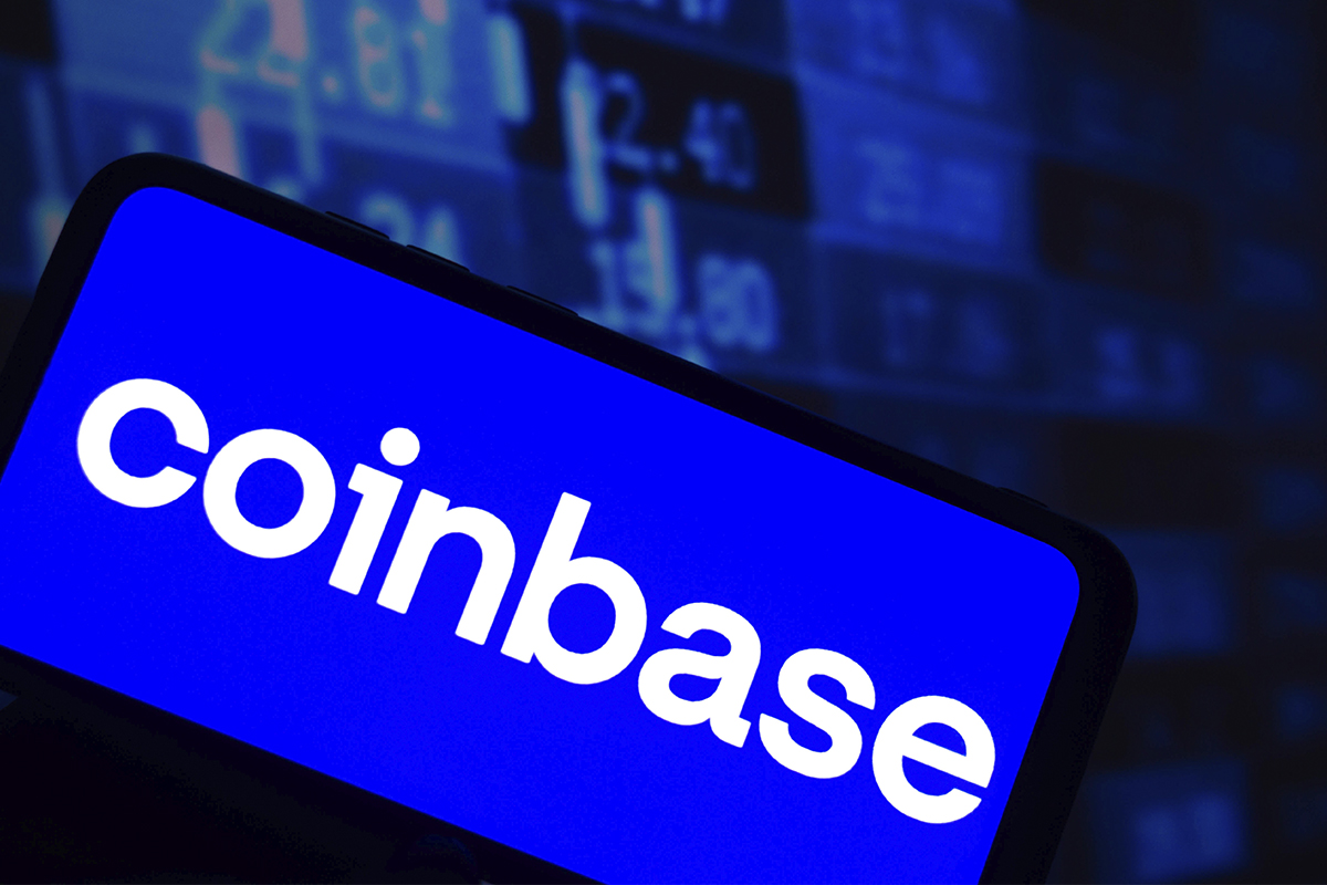 Cathie Wood's ARK Dumps Portion of Coinbase Shares After Bitcoin Rally
