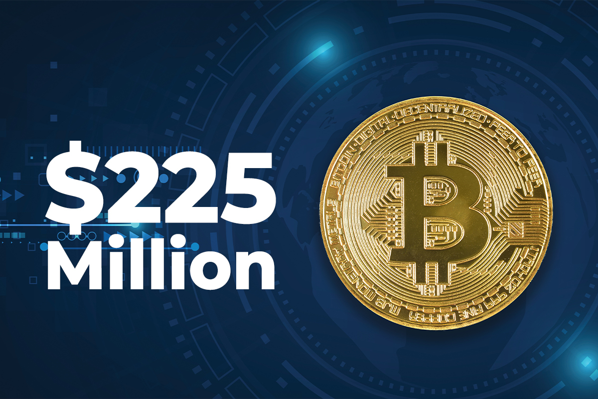 Bitcoin Receive $226 Million Institutional Inflows This Week