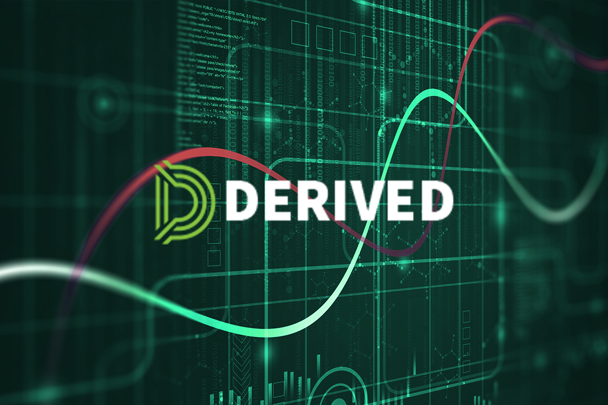 Derived Finance Raises $3.3 Mln from Top VCs To Release Multi-Chain Trading Platform