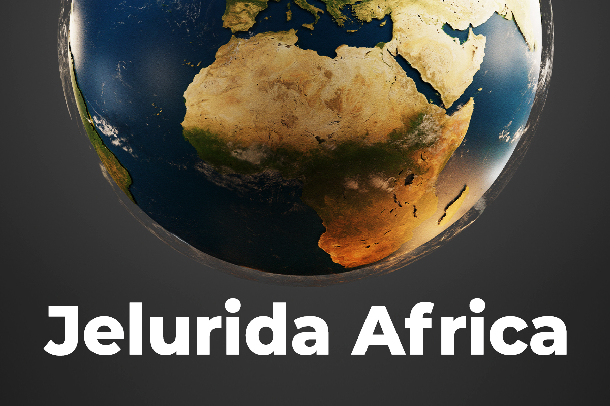 Jelurida Africa Launches East Africa Blockchain Expedition: Details