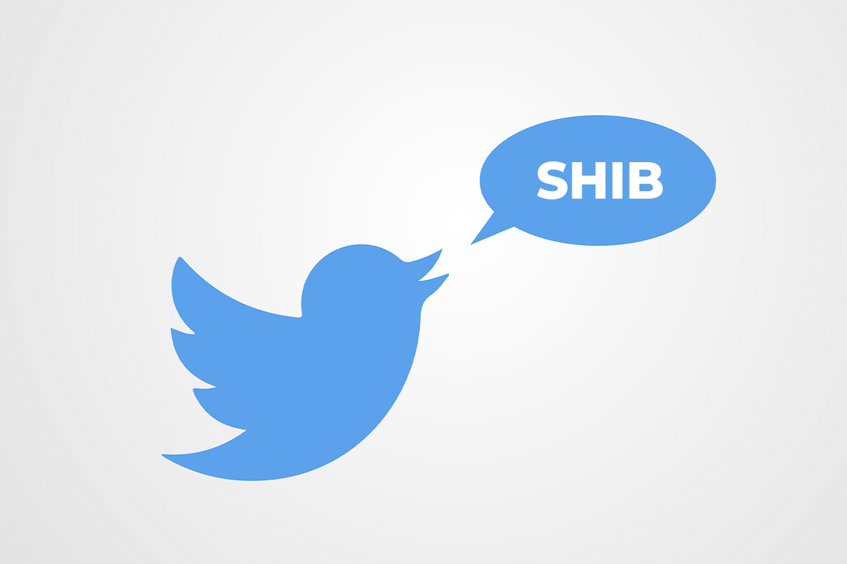 SHIB Gets More Mentions on Twitter Than Bitcoin, Ethereum, DOGE