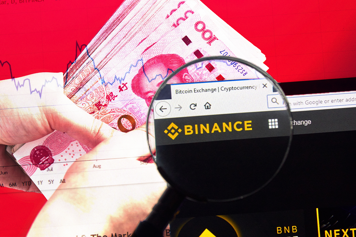 Binance to Remove OTC Marketplace for Chinese Yuan