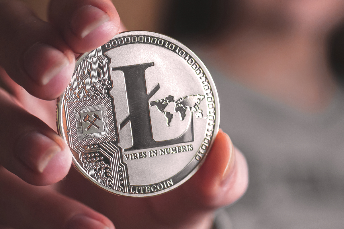 Litecoin Surpasses Ethereum in Address Activity Third Time This Year: Santiment Data