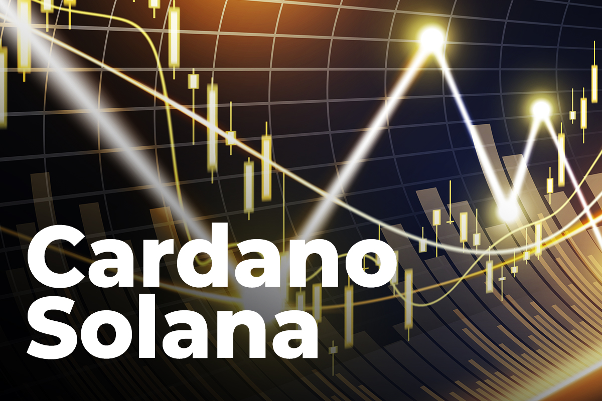 Cardano and Solana Continue to See Inflows While Ethereum Records Outflows