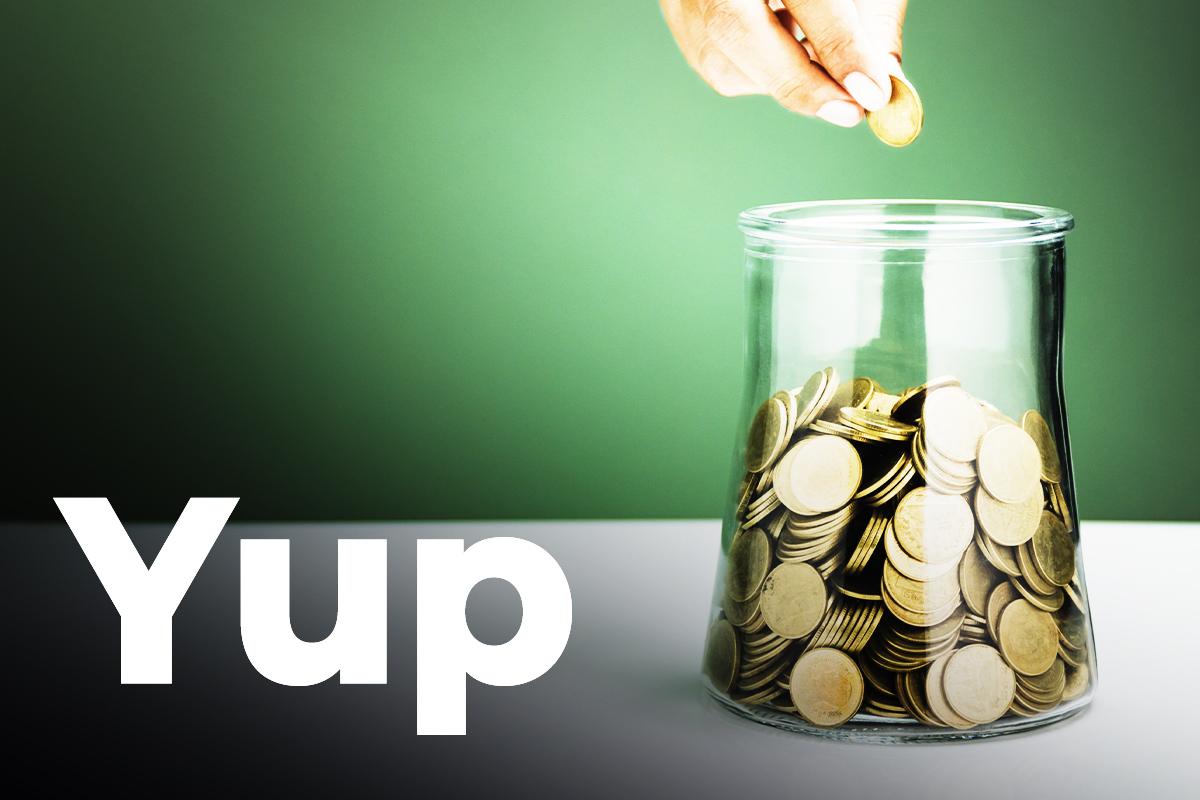 Decentralized Social Media Platform Yup Secures $3.5 Mln in Funding: Details