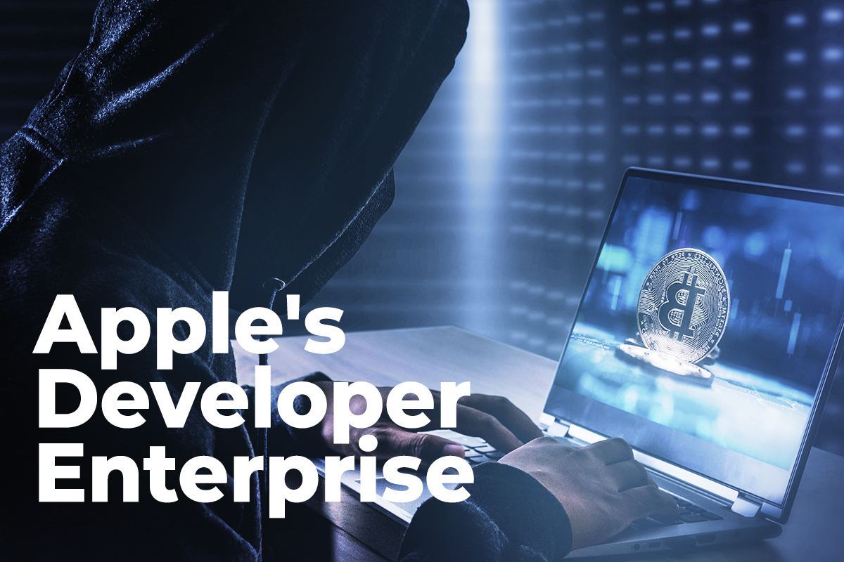 $1.4 Million Stolen by Bitcoin Scammers from Users via Popular Dating Apps Using Apple's Developer Enterprise
