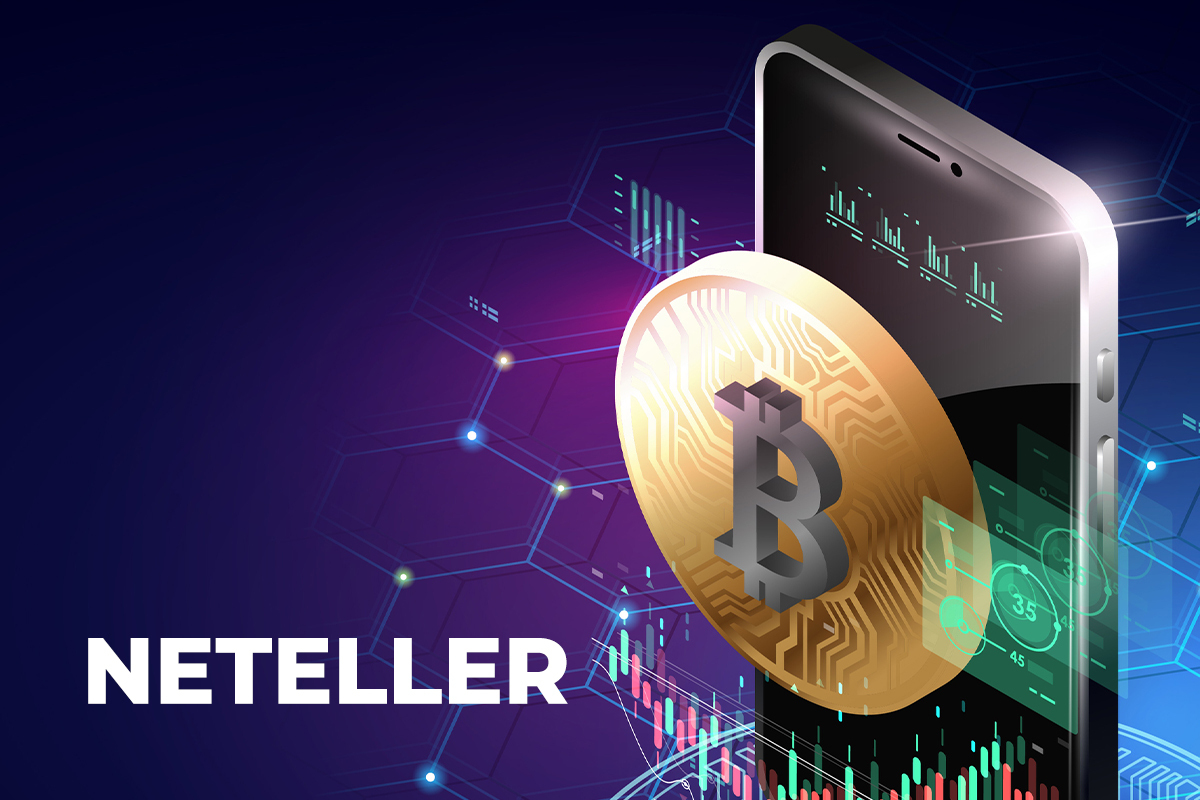 Paysafe's NETELLER Integrated Crypto-to-Fiat Payments Module