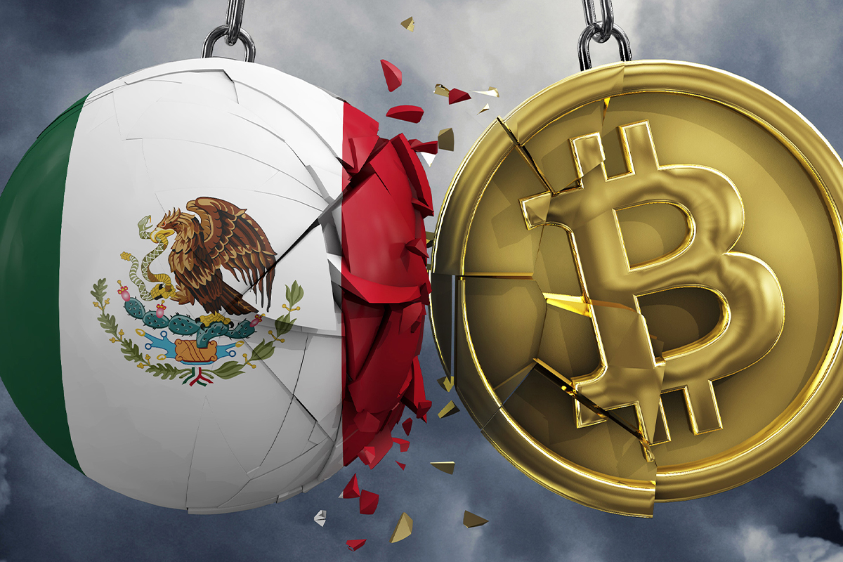 Mexican President Rules Out Adopting Bitcoin as Legal Tender