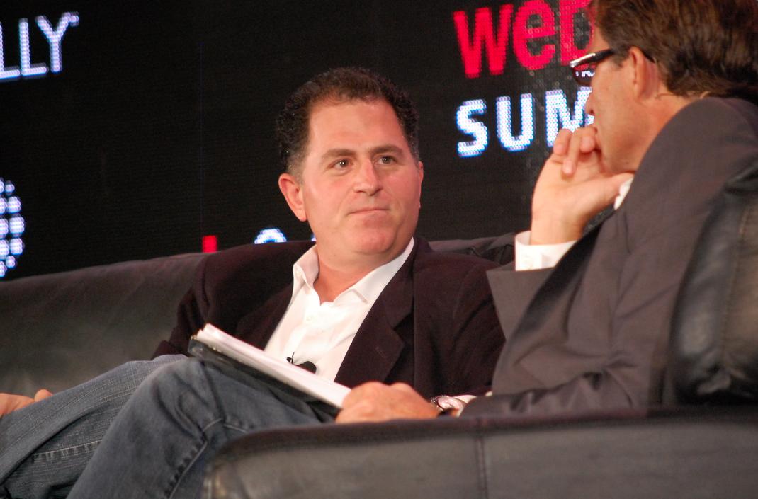 Dell CEO Michael Dell Snubs Bitcoin