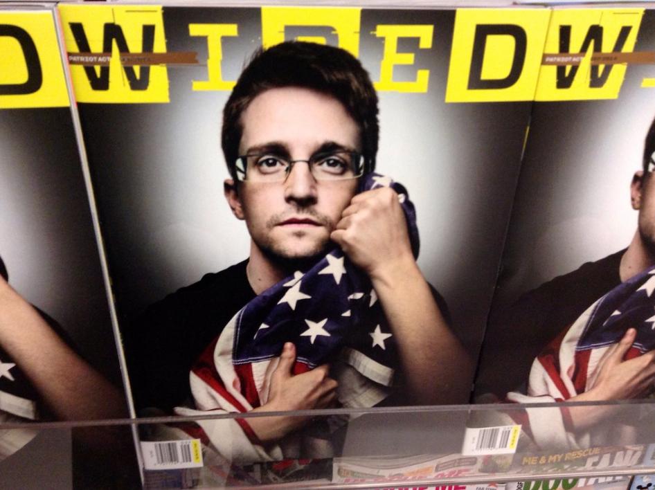 Edward Snowden Has Perfect Response for Bitcoin-Hating JPMorgan CEO