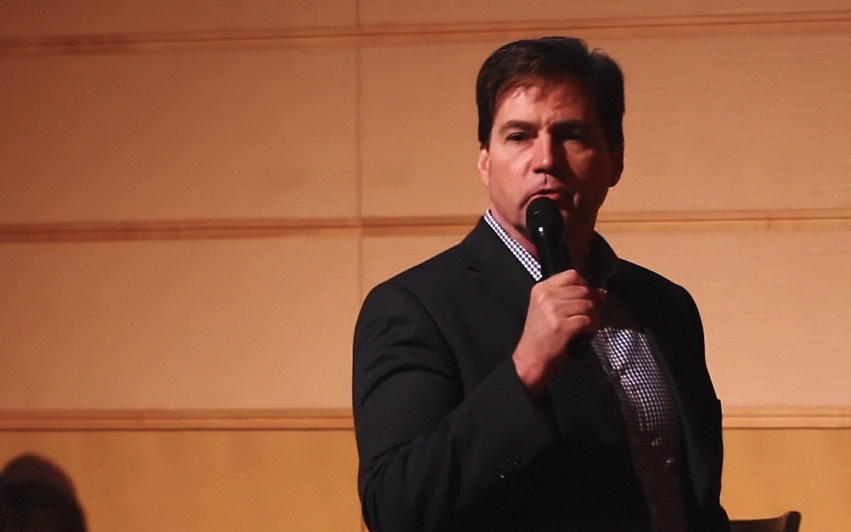 Second Person to Run Bitcoin Insists That Craig Wright Is Not Satoshi