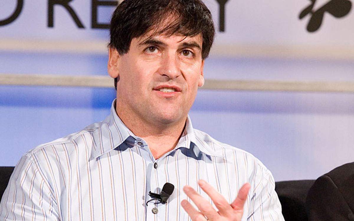 """Mark Cuban: Dogecoin Is """"Fun,"""" Ether Has the Most Upside"""