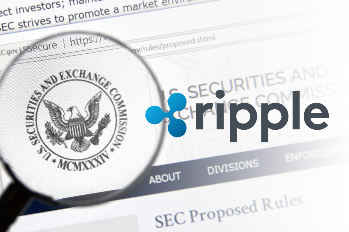 Ripple Confirms That Press Release About SEC Settlement Is Fake