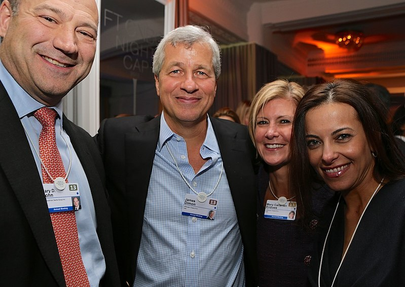 JPMorgan CEO Says Bitcoin Has No Intrinsic Value After Claiming That Its Price Could Rise 10X