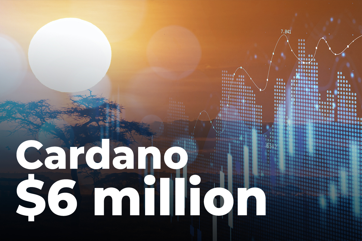 IOHK Partners with Venture Capital Fund That Invests $6 Million to Support Cardano-Based Innovations in Africa