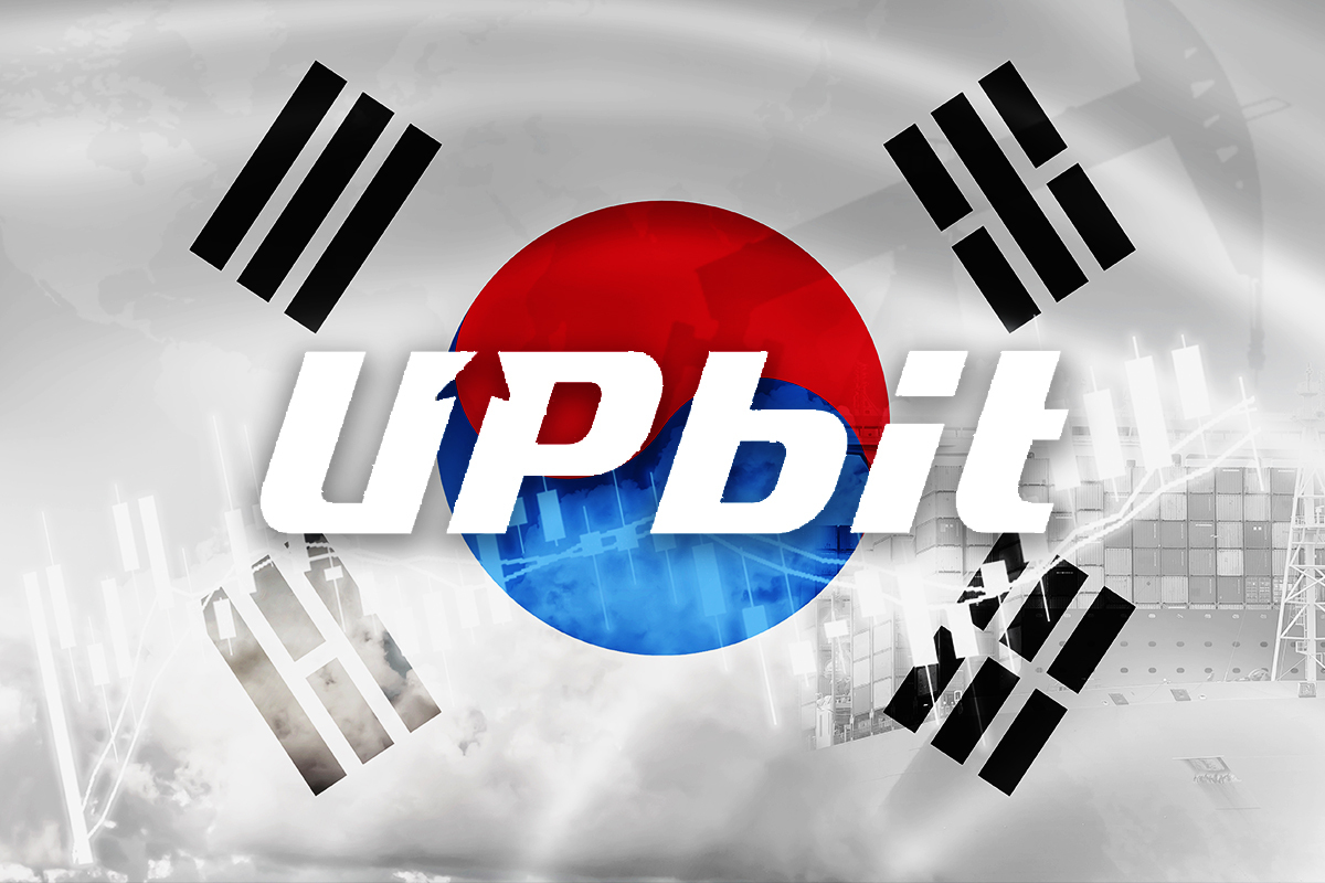 Largest Korean Exchange Upbit Confirms its Support for SGB Airdrop