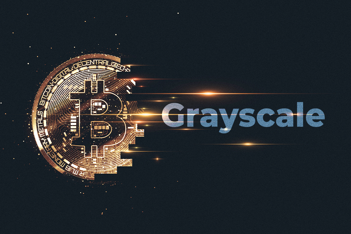 Grayscale's Bitcoin Fund Is Now Less Profitable Than Underlying Asset
