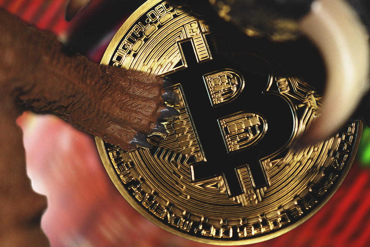 Bitcoin (BTC) Exits its Most Bearish Month with an Upsurge Unseen Since April