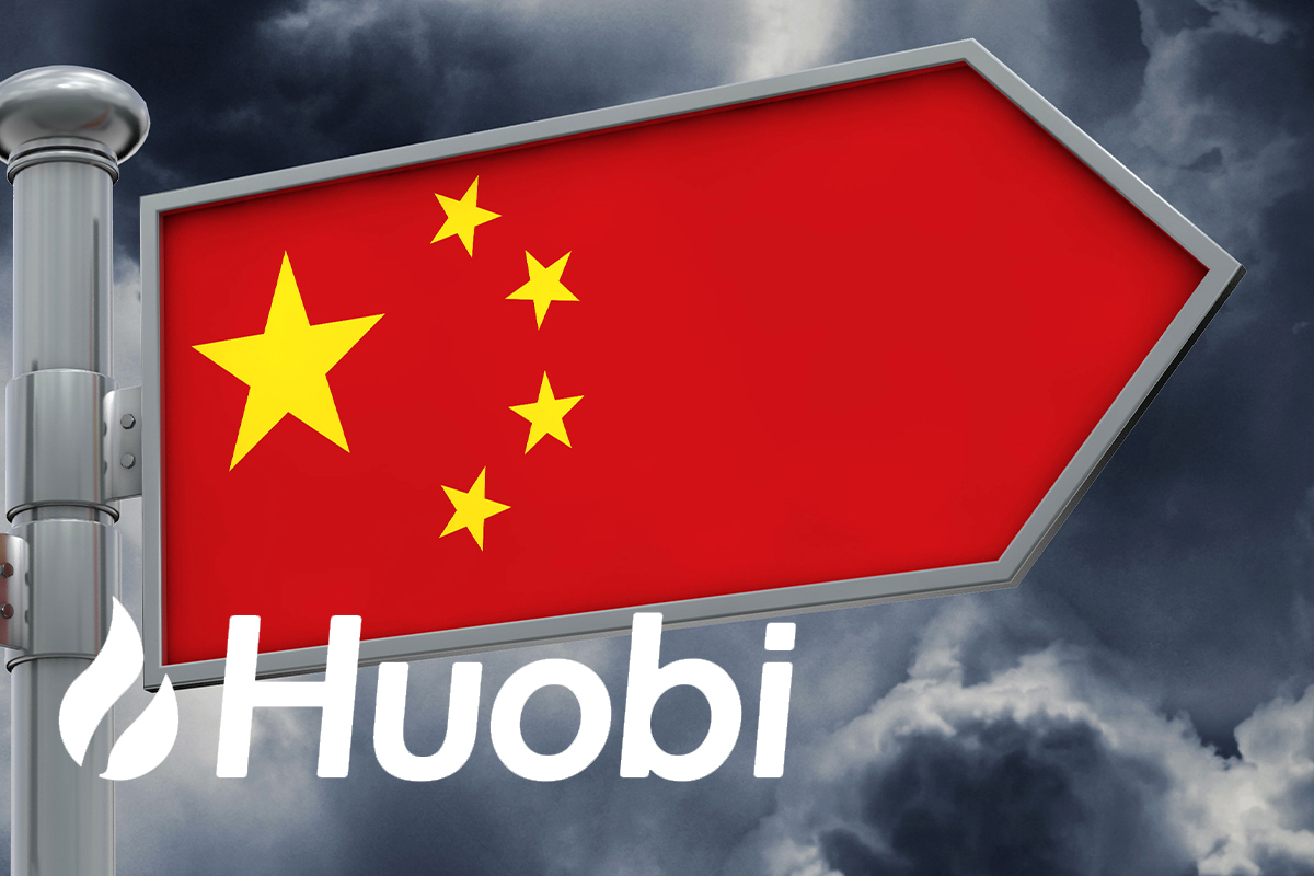 Huobi Unveils Its China Withdrawal Details: Insider Colin Wu