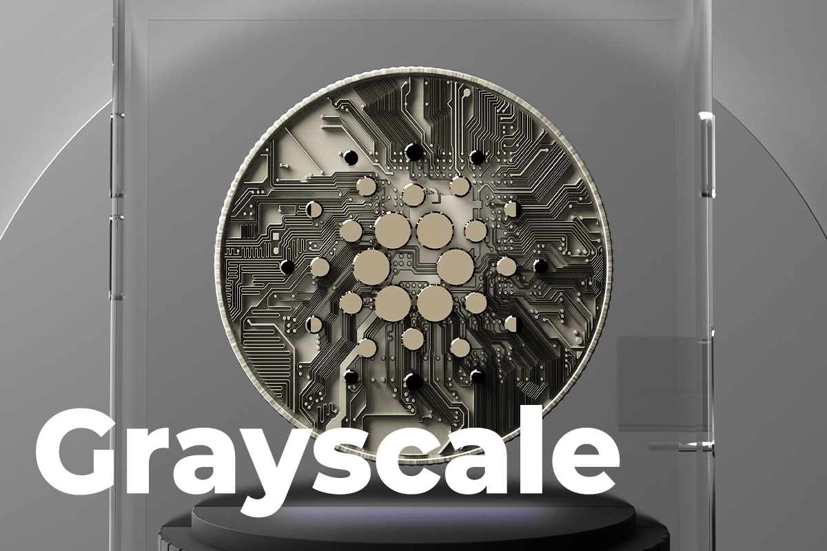 Grayscale Outlines Cardano's Key Pros and Cons in New Report