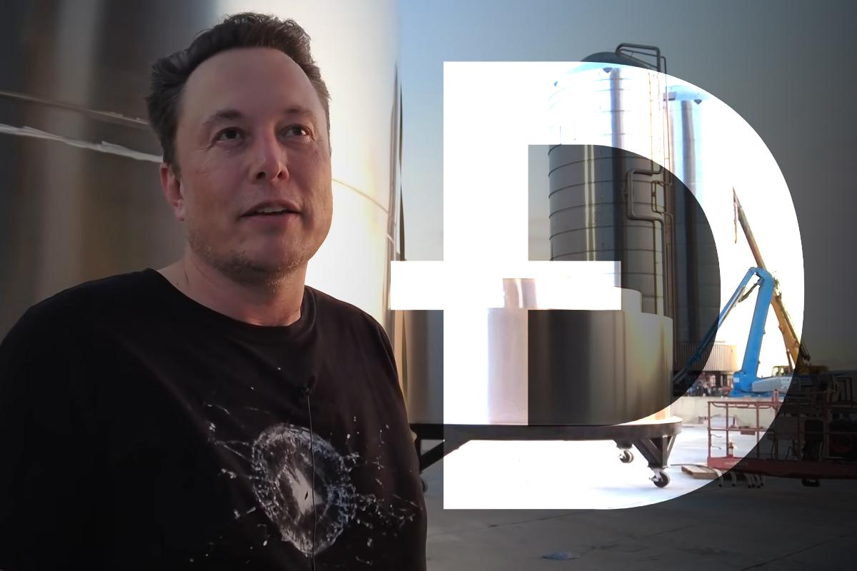 Elon Musk Promises New Treat for Dogecoin Fans