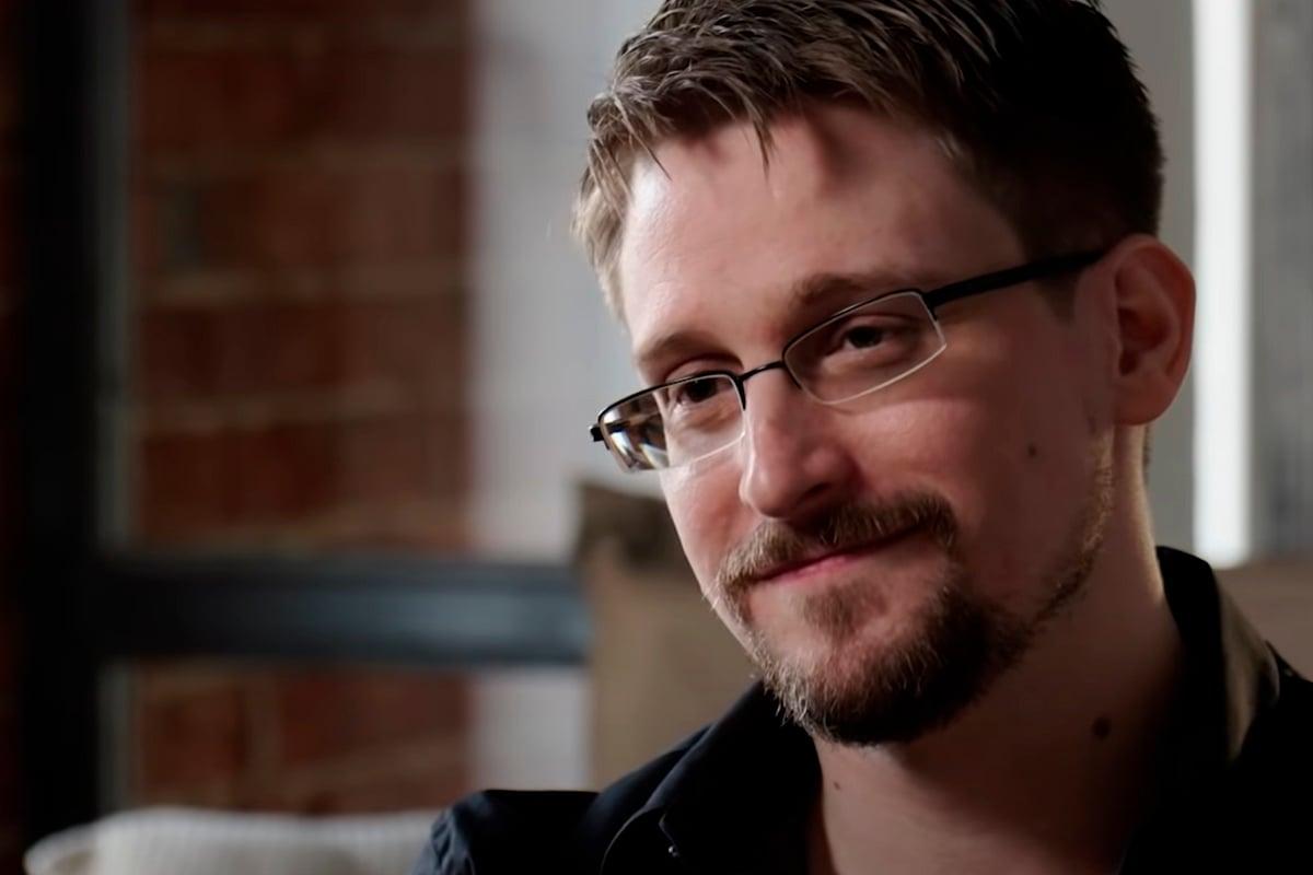 Edward Snowden Says China's Ban Has Made Bitcoin Stronger