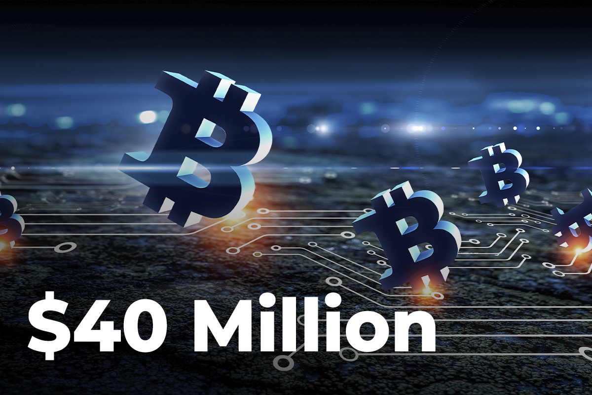 $40 Million In One Day, Bitcoin Mining Is More Profitable Than Ever
