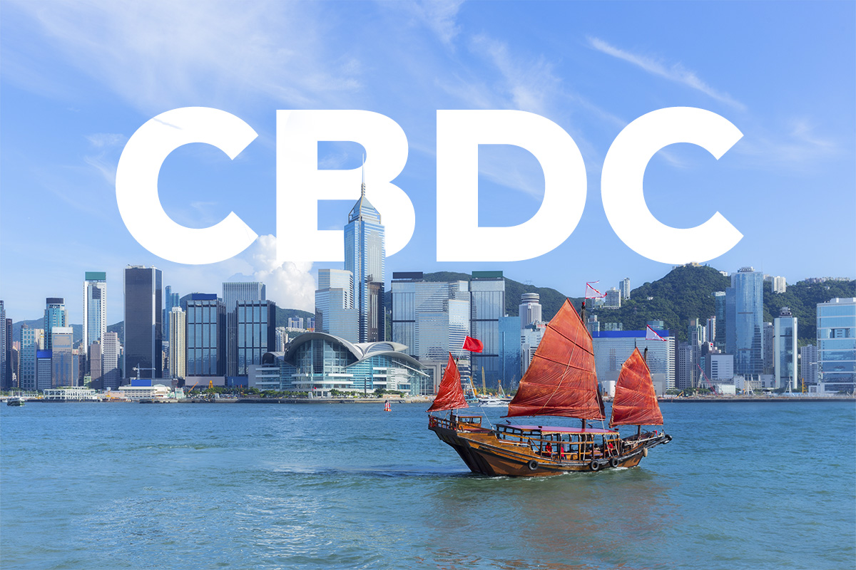 Hong Kong Releases Technical Whitepaper On Its CBDC