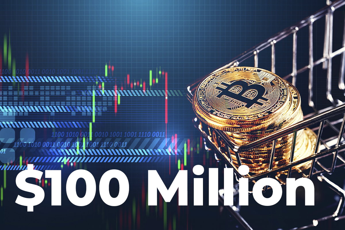 $3.5 Billion Company Just Bet $100 Million On Bitcoin By Securing Revolving Line Credit With Silvergate